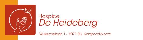 Hospice de Heideberg Logo